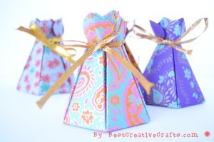 Handmade Gift Box Templates  Paper Gift Boxes Templates